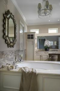 luxury bathroom interior designer