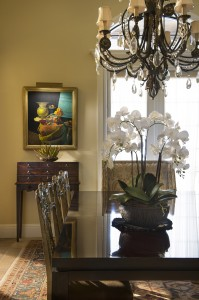 traditional interior designer in winter park fl