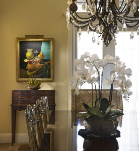 Art and Accessories for your interior design project