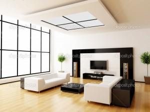 interior design concept in orlando