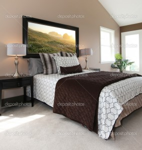 luxury bedding by angela neel interiors