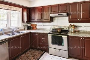 kitchen interior decorator
