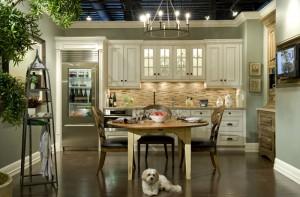 family friendly kitchen interior designer