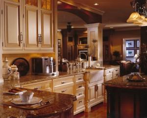 kitchen redesign from an interior designer in winter park