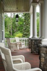 wicker outdoor furniture for interior design project orlando