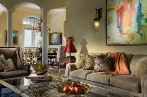 living rooms interior designers winter park