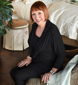 Angela Neel Interiors owner