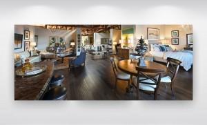 Interior Design Showroom winter park florida