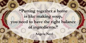 Angela Neel Mantra