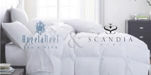 Luxury Bedding Angela Neel Bed and Bath