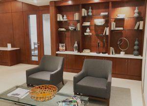 Angela Neel Interiors Modern Design