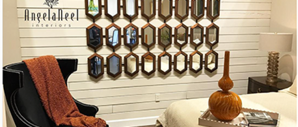 Winter Park FL Furniture Store mirrors