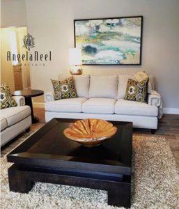 Luxury Area rugs