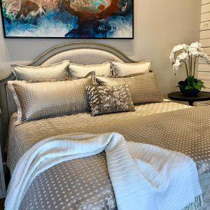 luxury bedding winter park fl