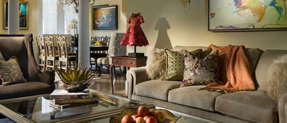 Interior Design For Living Room Let A