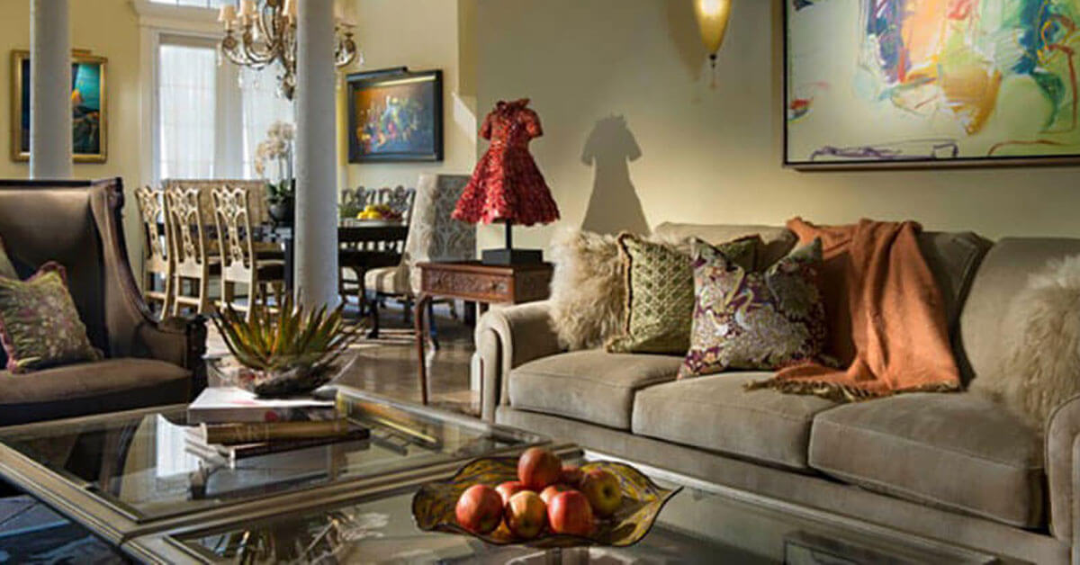 By Design Interiors Winter Park