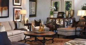feng shui living room near orlando