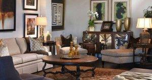 Living Room Decorator Winter Park
