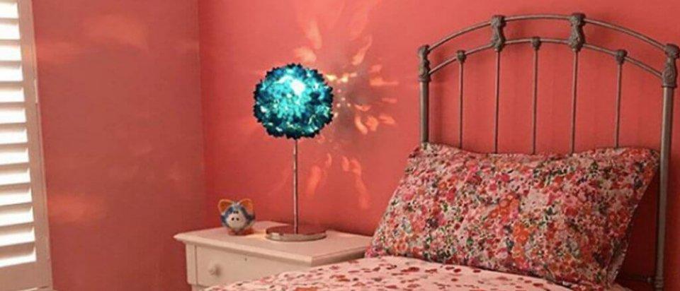 bedroom decorator Winter Park