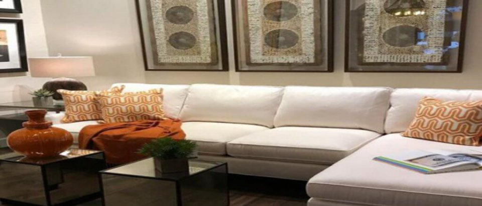 best quality furniture Orlando Angela Neel Interiors