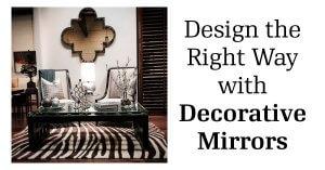 decorative mirrors in orlando