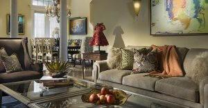 home interior design near orlando