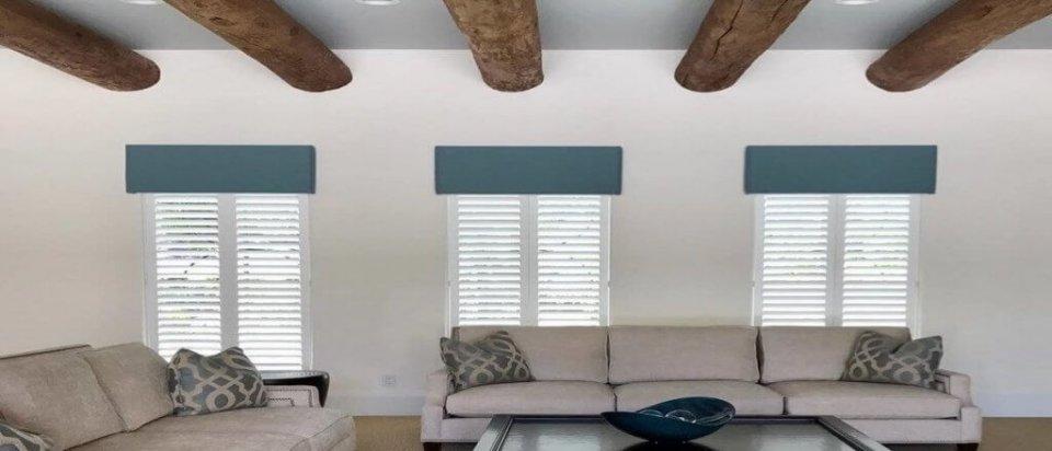living room design in winter park