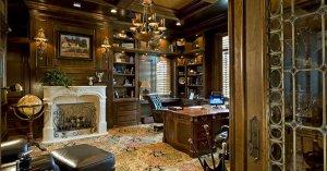 office interior design in orlando