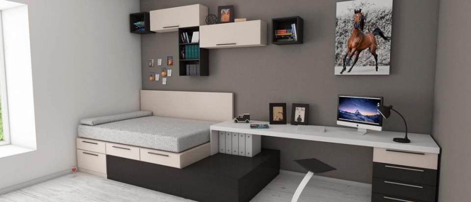 Noir Furniture in Orlando