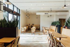 Restaurant interior design Orlando Florida