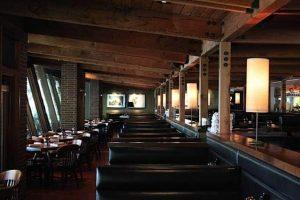 Restaurant interior design Orlando