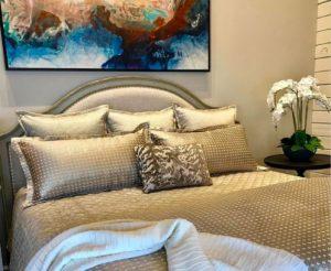 luxury bedding Orlando Florida
