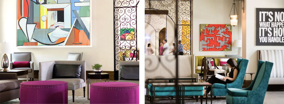 Alfond Hotel Interior